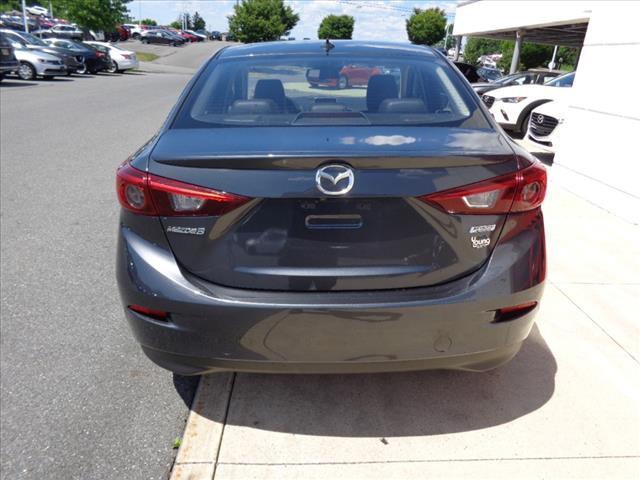 Pre-Owned 2014 Mazda3 GRAND TOUR